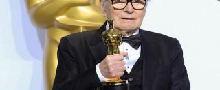 Premi Oscar 2016, i vincitori: Leonardo DiCaprio miglior attore, Ennio Morricone trionfa con la colonna di The Hateful Eight (FOTO e VIDEO)