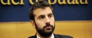 """Centri d'accoglienza, Palazzotto (Sel): """"Vogliono insabbiare relazione su Mineo che imbarazza Castiglione e Ncd"""""""