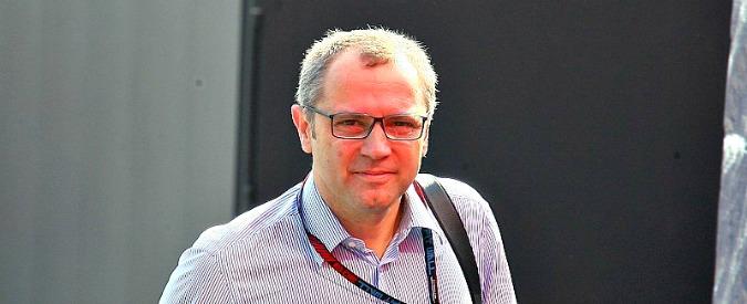 Lamborghini, Stefano Domenicali è il nuovo presidente e amministratore delegato
