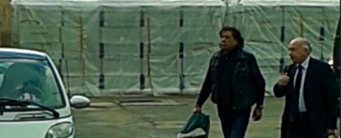 """Omicidio Agostino, il padre dell'agente riconosce l'ex poliziotto Giovanni Aiello: """"E' lui Faccia da mostro"""""""