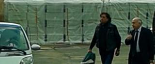 Faccia da mostro, dopo la morte la procura di Reggio Calabria sequestra casa, barca e il cellulare di Giovanni Aiello