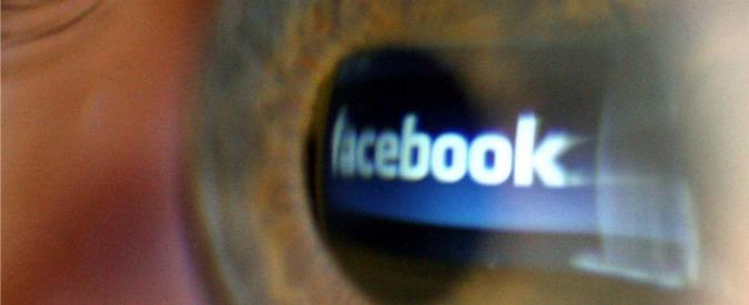 """Facebook, il Garante per la Privacy contro i fake. """"Bloccare gli utenti falsi per permettere le indagini dei magistrati"""""""