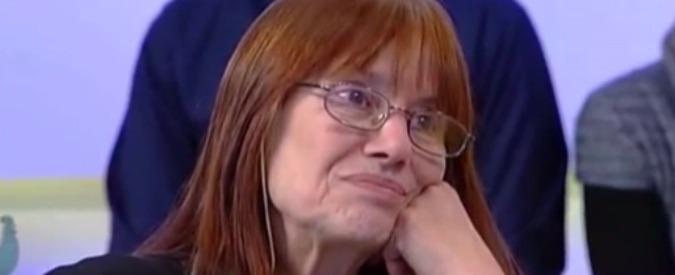 """Adriana Faranda a corso di formazione per magistrati. Che protestano: """"Assurdo"""""""