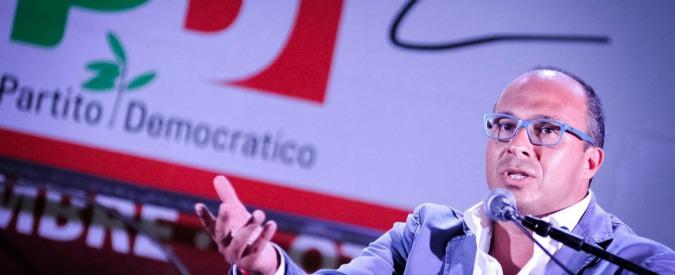 """Regionali Sicilia, Faraone (Pd): """"Alleanza con Alfano è un'esperienza vincente. L'isola laboratorio per le politiche"""""""