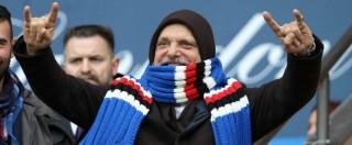 Ferrero non può fare il presidente della Samp: il suo patteggiamento è contrario alle norme di onorabilità Figc