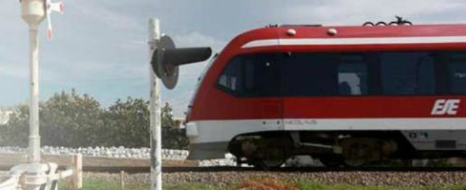 Ferrovie Sud-Est, i fondi stanziati con legge Stabilità non bastano. Bloccati per decreto i pignoramenti dei creditori