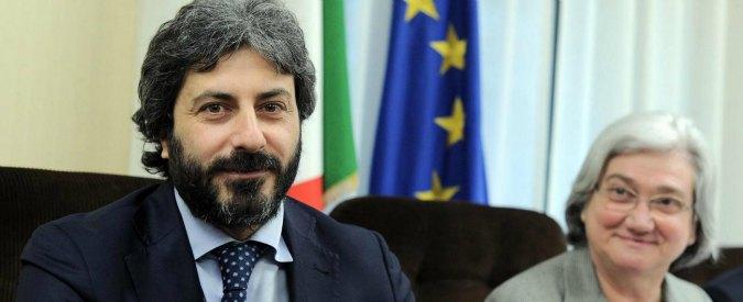 """Quarto, Fico in Antimafia: """"Mai saputo di ricatti. Grillo e Casaleggio non informati"""". Bindi: """"Primo passo dei magistrati"""""""