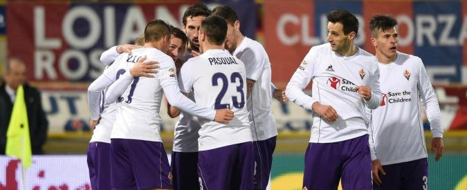 Serie A, 24° turno: Bologna-Fiorentina e Genoa-Lazio. Sfida a distanza tra Juve e Napoli in attesa del big match