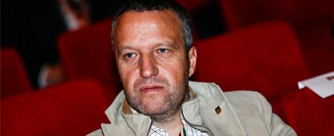 """Verona, Tosi rinviato a giudizio: """"Calunniò e diffamò il giornalista di Report Ranucci"""""""