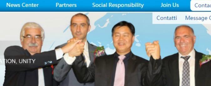 Banca Etruria, l'ex presidente Fornasari e i soldi della popolare investiti in Cina con il re degli outlet