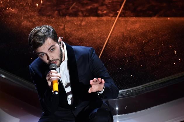 66mo Festival della Canzone Italiana, Terza serata