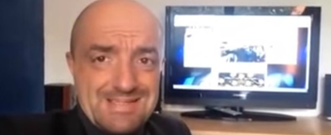 """Corrado Fumagalli, condannato a due anni per prostituzione minorile il conduttore di """"Sexy Bar"""""""