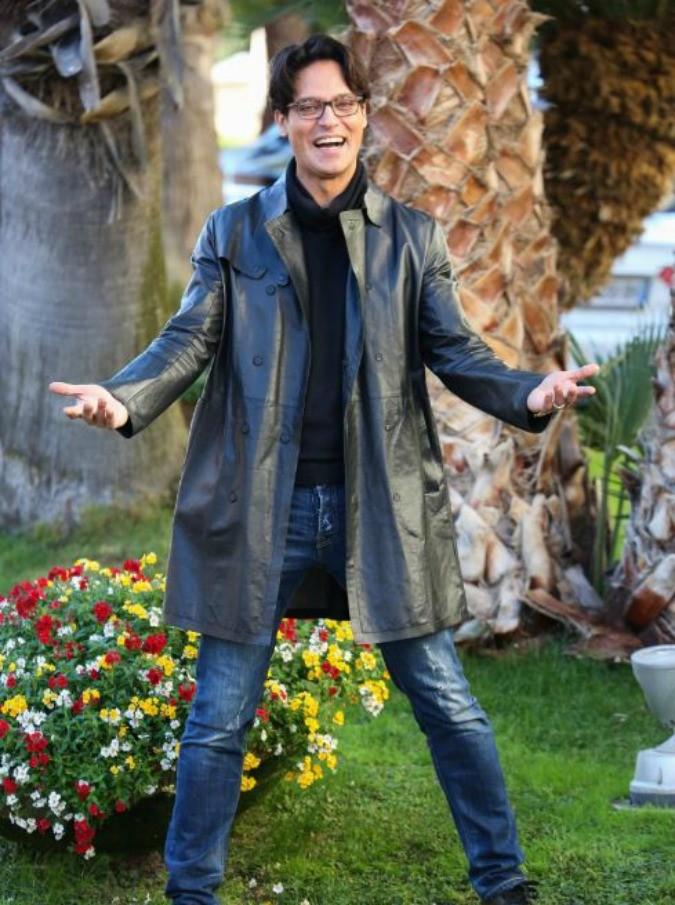 """Sanremo 2016, Gabriel Garko: ritratto del """"bello che non balla"""". Dalle fiction inguardabili al palco dell'Ariston: Gabriel, stupiscici"""