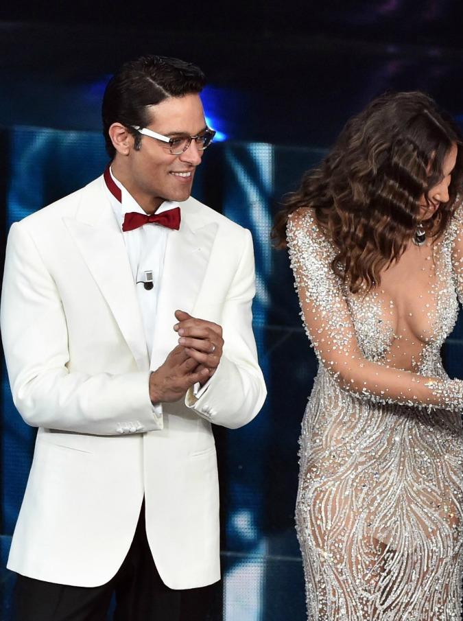 Sanremo 2016, la finale: le pagelle di Domenico Naso