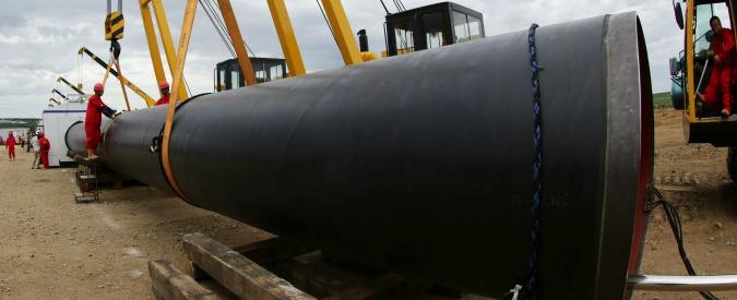 """Energia, """"Italia troppo dipendente dalle importazioni di combustibili fossili. Il Tap? Ci vincola ancora di più al gas"""""""