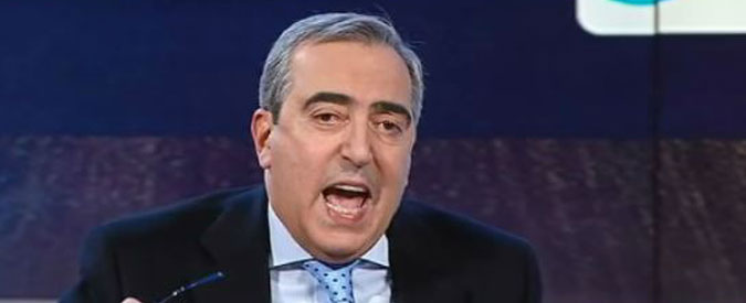 """Unioni civili, Gasparri: """"Formigli? Mi ha offeso. Pooh? Conformisti. Facchinetti jr? Per lui commiserazione"""""""