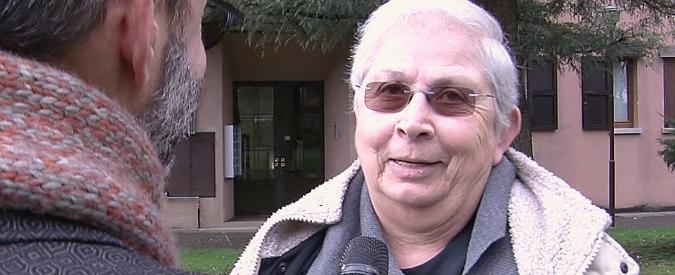 """Tangenti sanità Lombardia, parla la donna che ha svelato le mazzette: """"Cittadini pagano. Denunciare è dovere"""""""