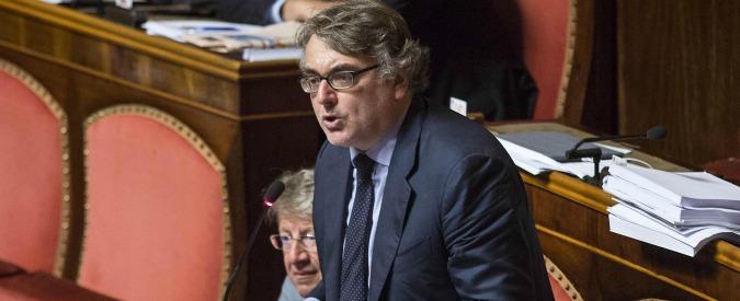 """Miguel Gotor: """"Renzi non è l'ultimo porto del Pd. Se ci sarà una scissione sarà per una decisione collettiva"""""""