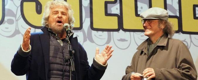 """Elezioni Roma, M5s: """"Multa 150mila euro per chi dissente. E parere staff su atti"""". Di Maio: """"Noi siamo per vincolo mandato"""""""