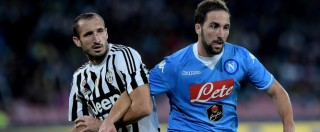 Juventus-Napoli è la sfida dell'anno: sabato a Torino in ballo metà scudetto. E per il terzo posto è vera bagarre – Video