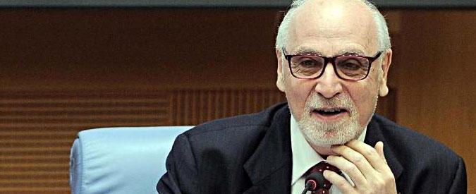"""Enzo Iacopino, si dimette il presidente dell'Ordine giornalisti: """"Fallito il recupero di credibilità della categoria"""""""
