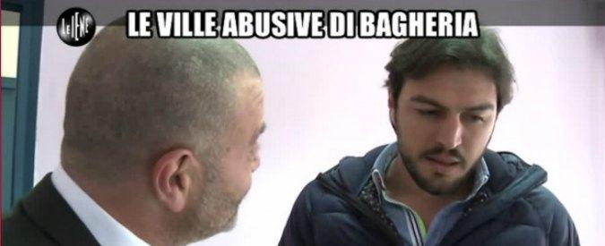 """Le Iene: """"Abusive le case di sindaco e assessore M5s a Bagheria"""". La replica: """"Colpe dei padri non ricadano sui figli"""""""