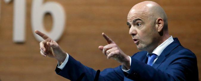 Gianni Infantino è il nuovo presidente della Fifa: battuto il favorito Al Khalifa