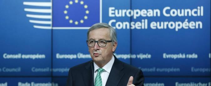 """Conti pubblici, Ue: """"Dubbi su aumento tetto contanti e revisione sanzioni fiscali. Rischio di effetto valanga sul debito"""""""