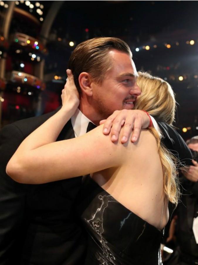 Leonardo DiCaprio & Kate Winslet Story. Dal successo di Titanic all'emozionante e lunghissimo abbraccio per l'Oscar