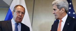 """Siria, raggiunta intesa a Monaco: """"Tregua entro 7 giorni e subito aiuti umanitari"""""""