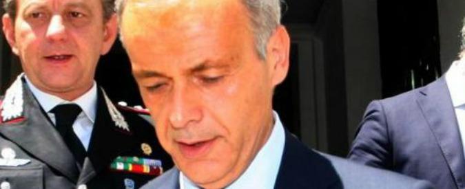 Caso escort, chiesti 2 anni e 2 mesi per ex procuratore di Bari Laudati