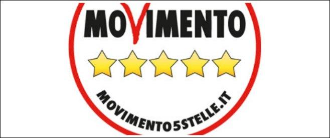 M5s, nome di Beppe Grillo ufficialmente fuori dal simbolo: blog pubblica nuovo logo