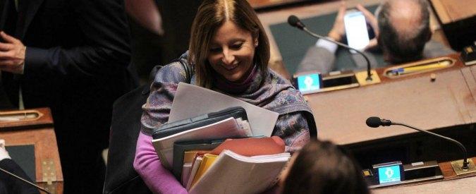 Regione Lazio, Roberta Lombardi (M5s) ufficializza la candidatura. Incerto il bis di Zingaretti. Incognita nel centrodestra