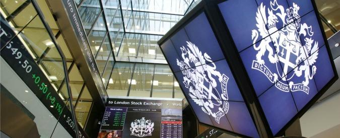 Borse, Francoforte tratta l'acquisto di Londra. Che possiede anche Milano