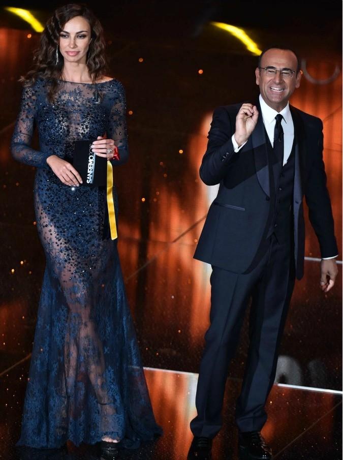 Sanremo 2016, la scaletta dell'ultima serata