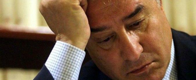 Dell'Utri, l'ex senatore detenuto punta ai domiciliari per motivi di salute: a settembre la decisione del tribunale