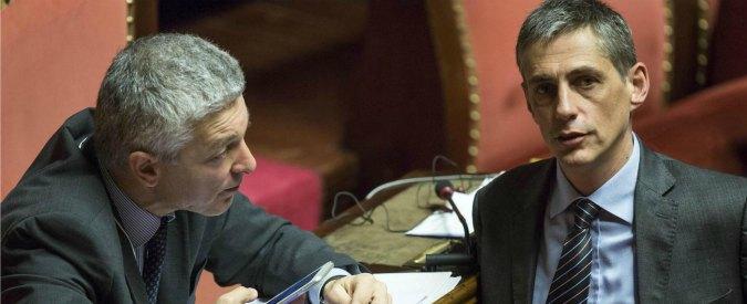 """Unioni civili, Morra (M5s): """"Voteremo la legge anche senza stepchild adoption"""""""