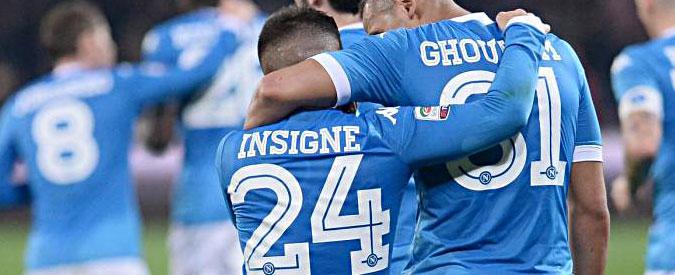 Serie A, Milan ferma il Napoli: al San Paolo finisce 1-1. E la Juve mantiene la vetta della classifica – Video