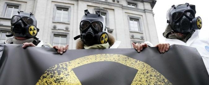 Nucleare, come l'Europa sta favorendo il fossile a danno delle rinnovabili