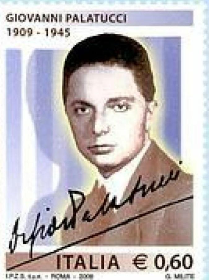 palatucci francobollo 905