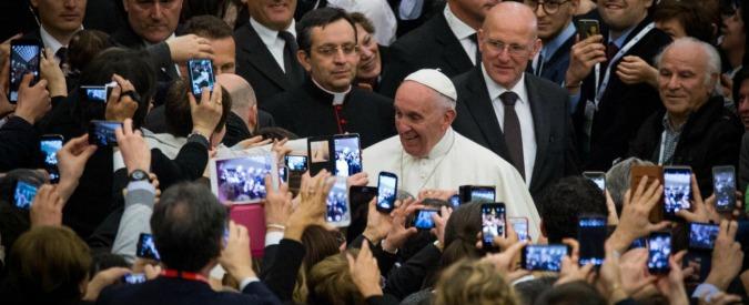 """Papa Francesco agli imprenditori di Confindustria: """"No a sete di guadagno, favoritismi e disonestà"""""""