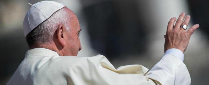 """Papa Francesco scomunica i fedeli di Giuseppina Norcia. """"La setta è colpevole di scisma"""""""