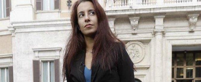 """Ex M5s Paola Pinna passa da Scelta civica al Pd: """"Partito dal volto umano. Renzi? Ispira fiducia"""""""