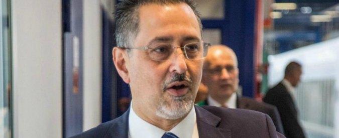 Basilicata, presidente Pd Marcello Pittella indagato per corruzione elettorale