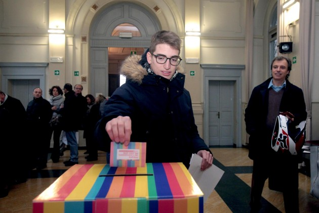 Milano: iniziato il week end delle primarie, oggi 9 seggi
