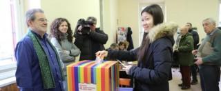 """Primarie Milano, Renzi tace sul voto dei cinesi per Sala: """"Ci attacca chi manda 50 persone a fare clic"""""""