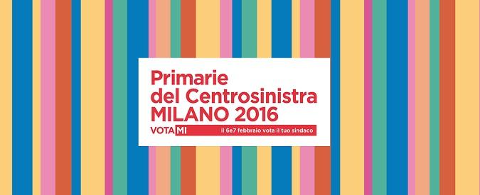 Primarie Milano 2016 – quando, dove e come si vota il 6 e il 7 febbraio