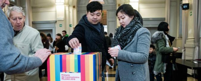 """Primarie Milano, """"la comunità cinese al voto per Sala? Bella notizia per l'integrazione"""""""