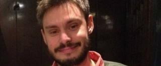 """Giulio Regeni, autopsia: """"Morto per frattura di una vertebra cervicale. Sul cadavere segni di violento pestaggio"""""""