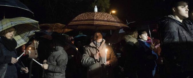 """Giulio Regeni, pm Roma sente i genitori: non temeva per la sua incolumità. Egitto: """"Polizia non coinvolta, no insinuazioni"""""""